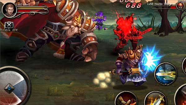 Excalibur-android-game-2