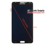 Galaxy Note 3 Display Assembly 1