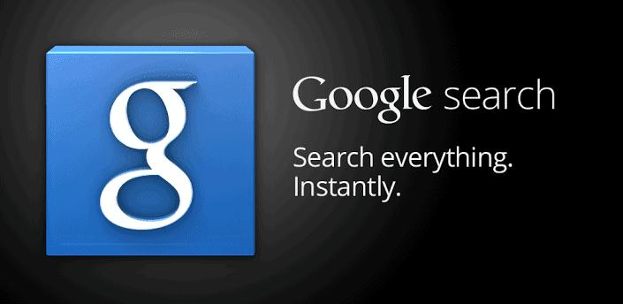 Google-Search-App