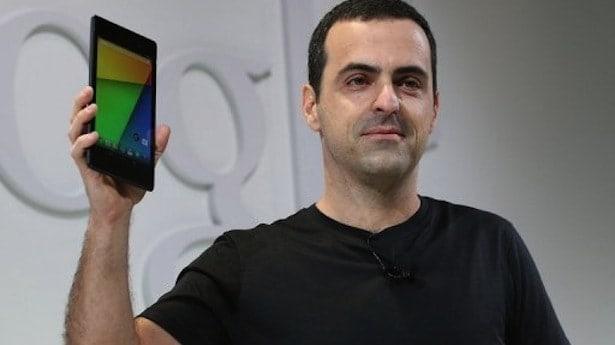 Hugo Barra Xiaomi Snags top Google Executive Hugo Barra But Who