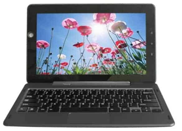 Laptop 11.6 Front