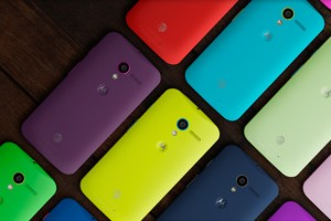 Sprint Moto X Users Treated to Android 4.4 KitKat Update