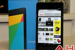 Verizon Claims Google and ASUS Have Opted to Certify the LTE Nexus 7 Until KitKat is Available