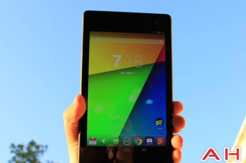 New Nexus 7 2 AH 011