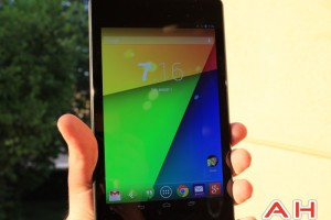 Google Donates 17,000 Nexus 7 Tablets to Those Affected by Superstorm Sandy