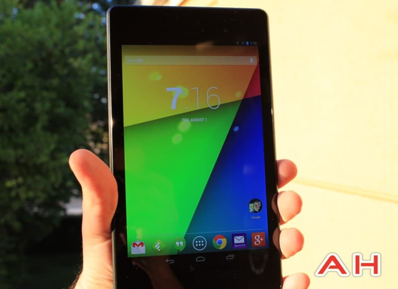New Nexus 7 2 AH 05