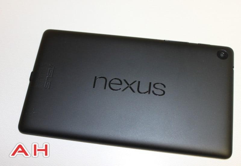 New Nexus 7 2 AH 10