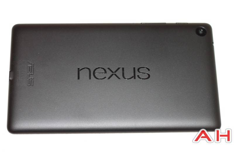 New Nexus 7 2 AH 16