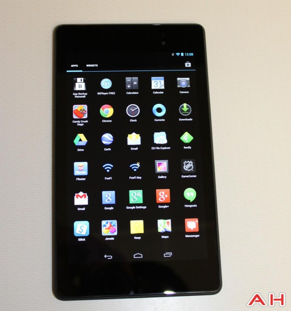 Nexus 7 2 AH 12