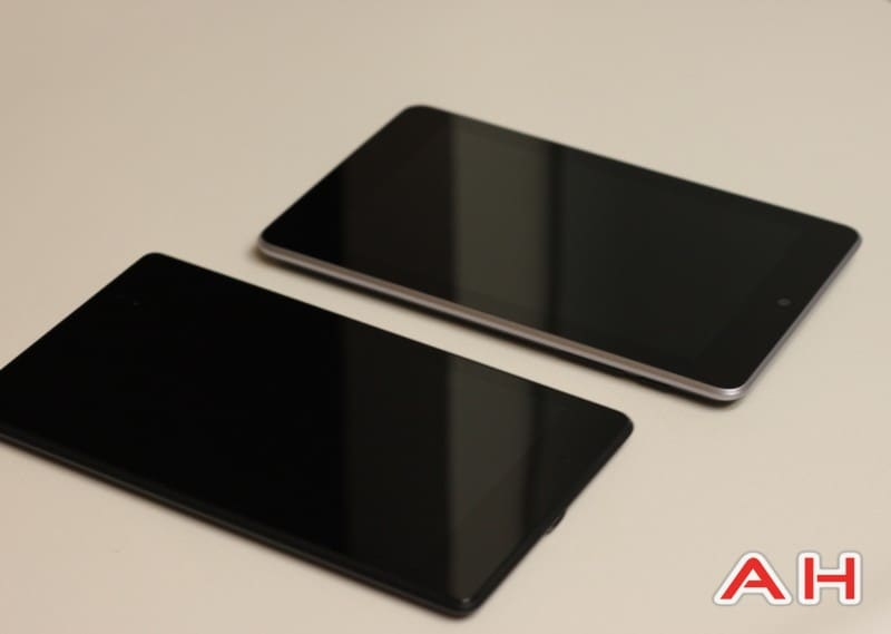 Nexus 7 2 AH 8