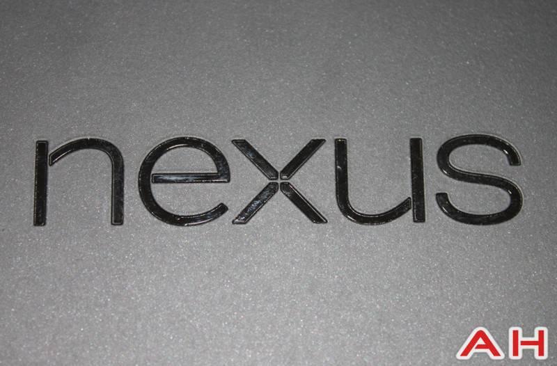 Nexus LOGO AH