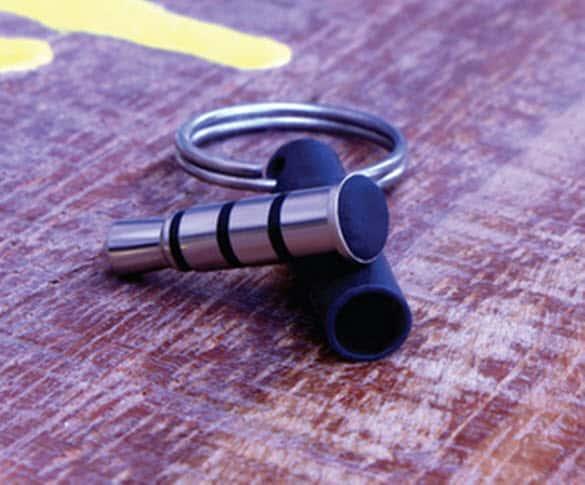 Pressy Keychain