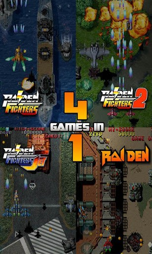 Raiden-Legacy-Android-game-live 1