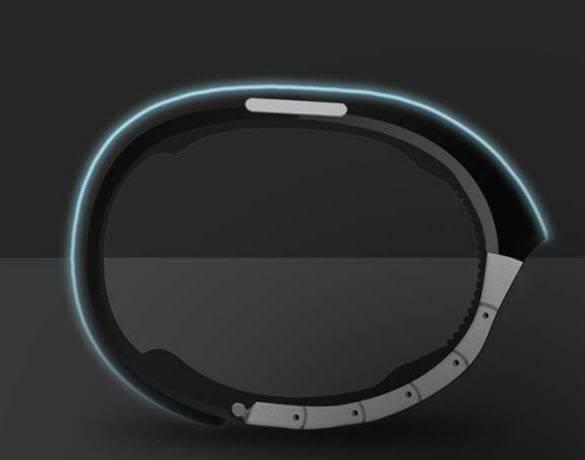 Samsung Gear side