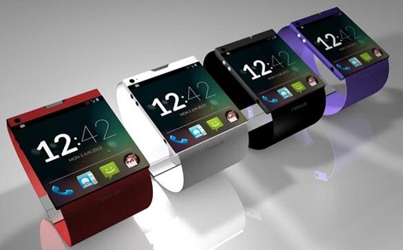 Tablet vs Smartwatch