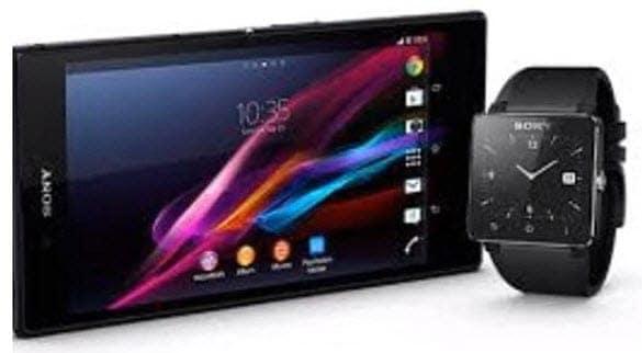 Tablets vs Smartwatch
