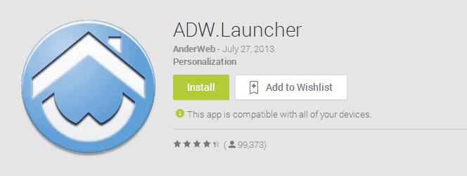 adw-launcher