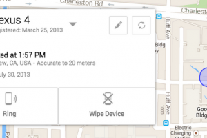 Google Preparing to Launch Tool To Track Your Lost Phone – And It's About Time!