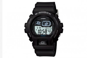 Casio Introduce G-SHOCK GB-6900B; Subtly Connects to Our Smartphones