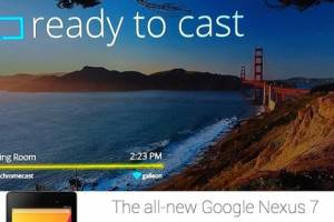 Chromecast's Homescreen is about to get More Useful