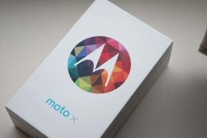 First Ads For The Moto X Have Been Released
