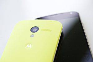 Moto X Performance: Legendary Gaming, Wicked Fast Browsing