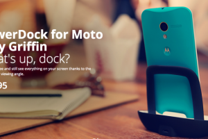 Droid Daily 8/27/13: Moto X Docks, DROID Ultra, Snapchat Beta, and More