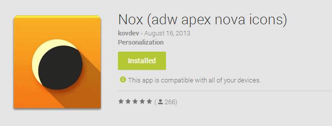 nox-icons