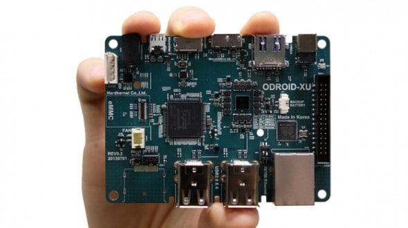 sabelhende9u002639s blog hardkernel unleashes odroid dev boards for a budget price 590x330
