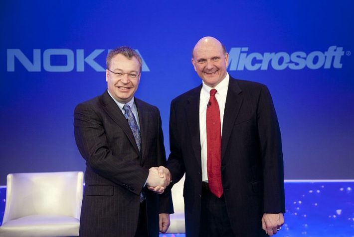AH Tech Talk: Ex-Nokia Exec Tomi Ahonen Sorts Through the Microsoft-Nokia Debacle