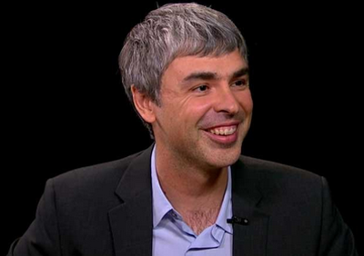 1-Larry Page
