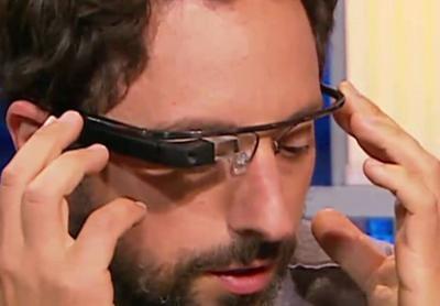 2-Sergey Brin