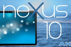 Report: Google Nexus 10 2013 To Launch on Cyber Monday