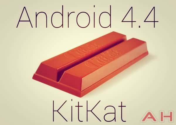 Android 4.4.Kit Kat 1
