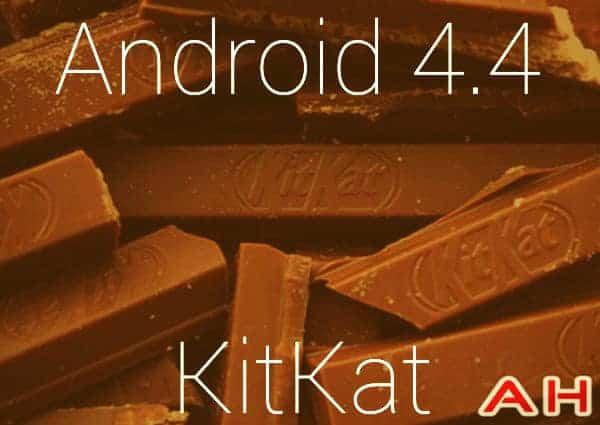 Android 4.4.Kit Kat 4