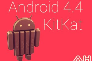 Android 4.4 Kit-Kat: Focus On Supporting TVs, Wearable Tech, Low-End Phones and Fragmentation