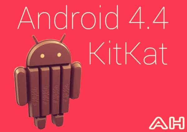 Android Kit Kat 1 4.4