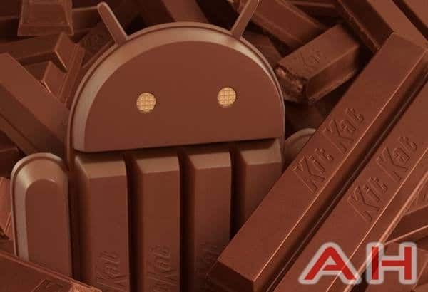 Android Kit Kat 4.4 AH 2
