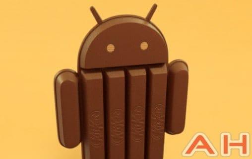 Android Kit Kat 4.4 AH 3