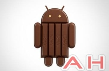 Android Kit Kat 4.4 AH 5