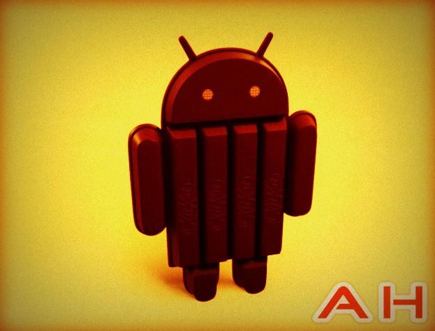 Android Kit Kat 4.6 AH