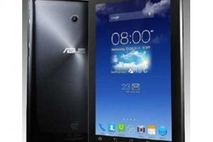 ASUS Fonepad HD 7 Pictured Running an Intel Atom Z2560 CPU