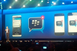 The Leaked Version of BBM for Android Not Yet Working