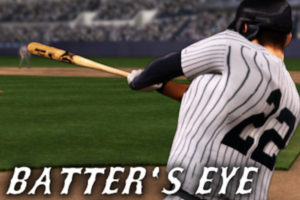 Featured Game Review: Batter's Eye Baseball