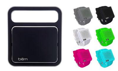 Bem Wireless Smartwatch Color