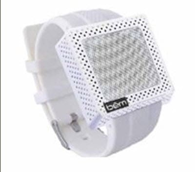 Bem Wireless Smartwatch