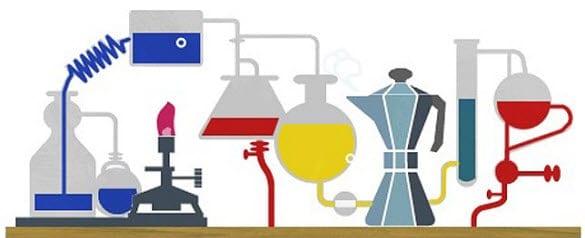 Calico Chemistry