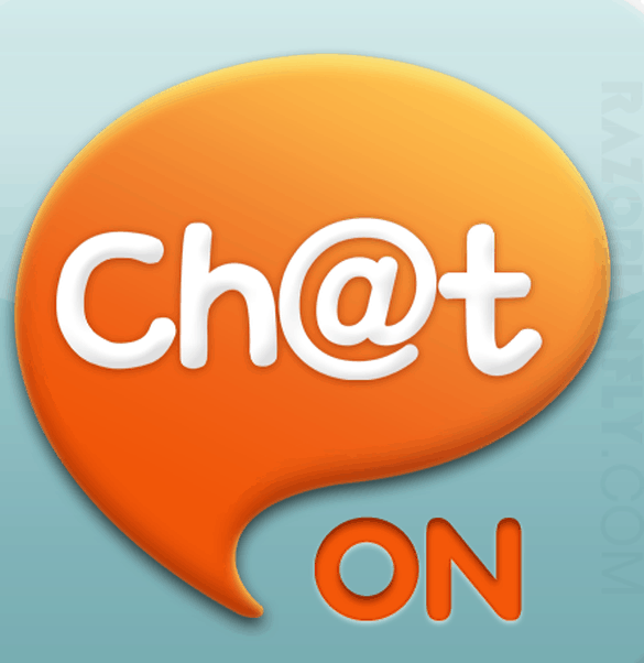 ChatOn Main