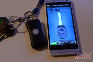 Review & Giveaway: iKeyFinder, Never Lose Your Keys Again!