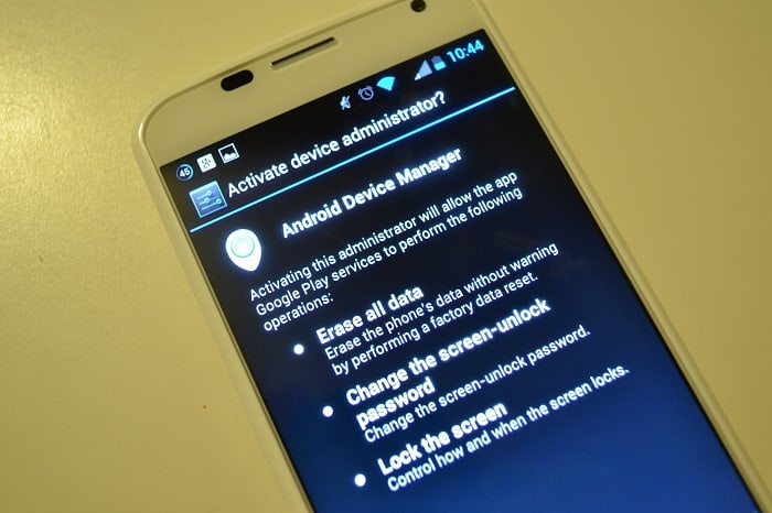 How To: Set Up Android Device Manager for Your Android Phone or Tablet